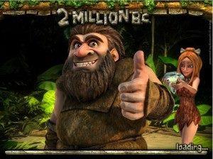2 Million BC1