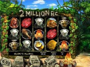 2 Million BC2