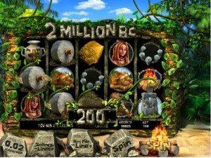 2 Million BC3