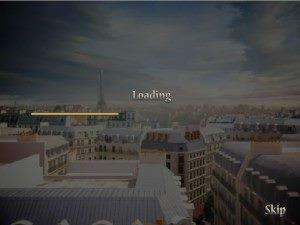 A Night in Paris1