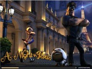 A Night in Paris2