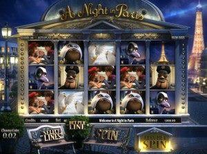 A Night in Paris3