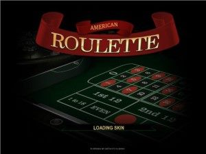 American Roulette – BetSoft1