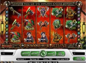 Crusade Of Fortune1