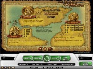 Crusade Of Fortune3