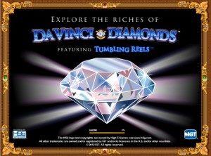 DaVinci Diamonds 21