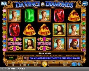 DaVinci Diamonds 23