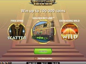 Egyptian Heroes1