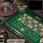 European Roulette – BetSoft2