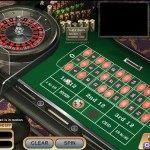 European Roulette – BetSoft3