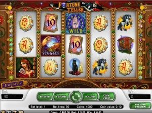 Fortune Teller1
