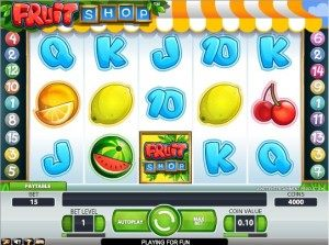 Fruit Shop2
