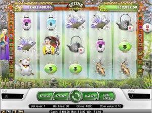 Geisha Wonders2