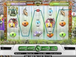 Geisha Wonders3