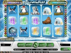 Icy Wonders2