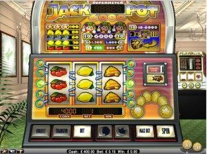 Jackpot 60001