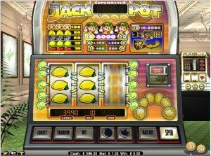 Jackpot 60002
