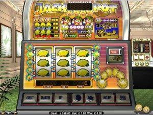 Jackpot 60003