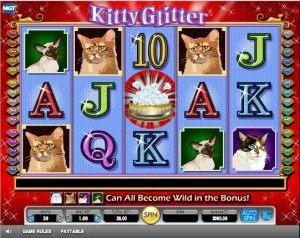 Kitty Glitter1