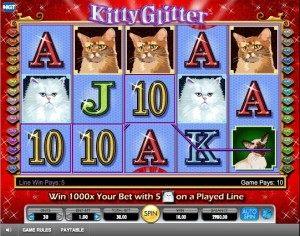 Kitty Glitter2