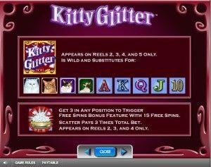 Kitty Glitter3