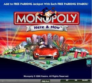 Monopoly - Here and Now