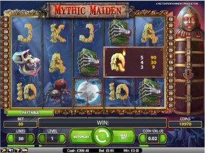 Mythic Maiden1