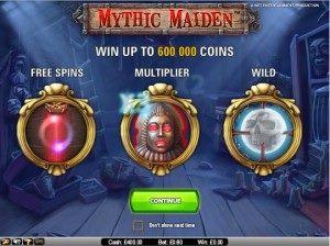 Mythic Maiden2