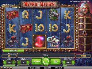Mythic Maiden3