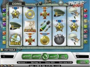 Pacific Attack3
