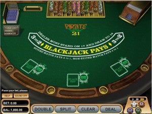 Pirate 21 blackjack1
