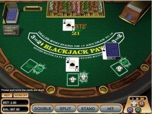 Pirate 21 blackjack2
