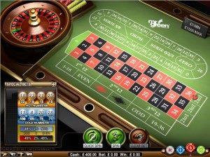 Roulette – HighRoller1