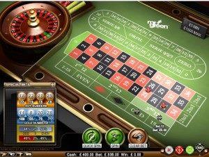 Roulette – HighRoller2