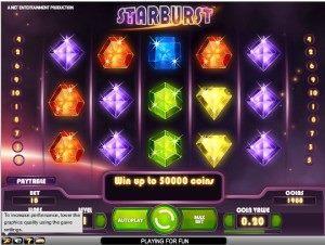 Starburst 3