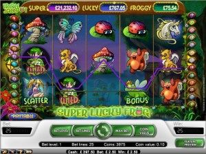 Super Lucky Frog3