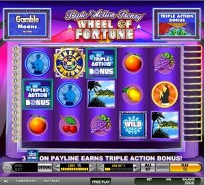 Wheel of Fortune1