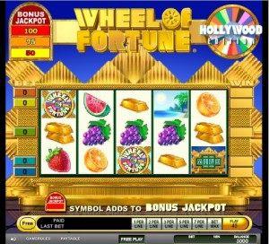 Wheel of Fortune12