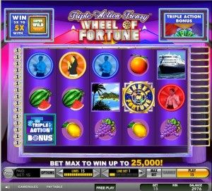 Wheel of Fortune3