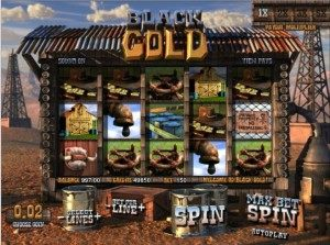 black gold 2
