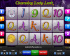 charming lady luck pokie