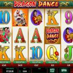 dragon dance poki