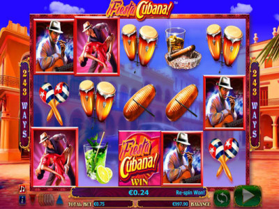 fiesta cubana game