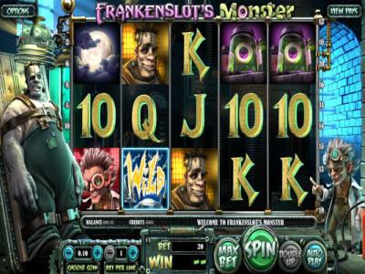 frankensteins monster