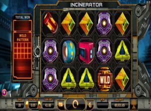 incinerator game