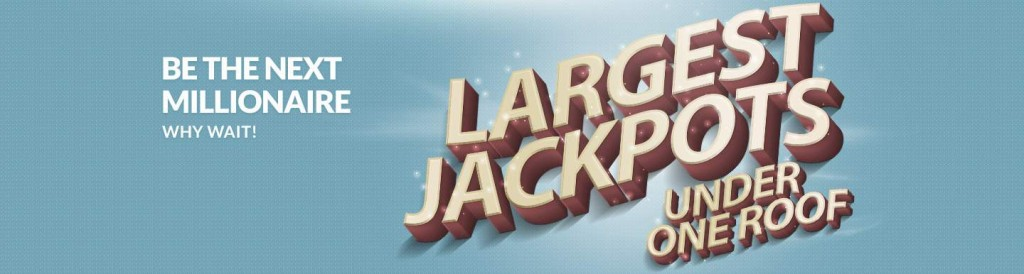 Big Jackpots at Guts Casino