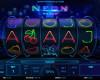 Neon Reels game