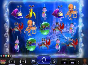 reef run game