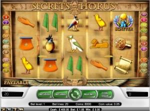 secret of horus1