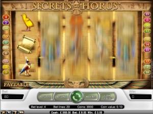 secret of horus3